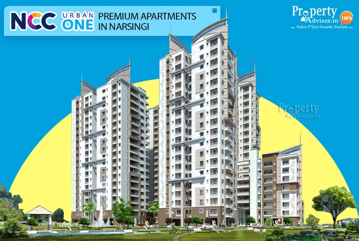 overview-of-ncc-urban-one-premium-apartments-narsingi-hyderabad