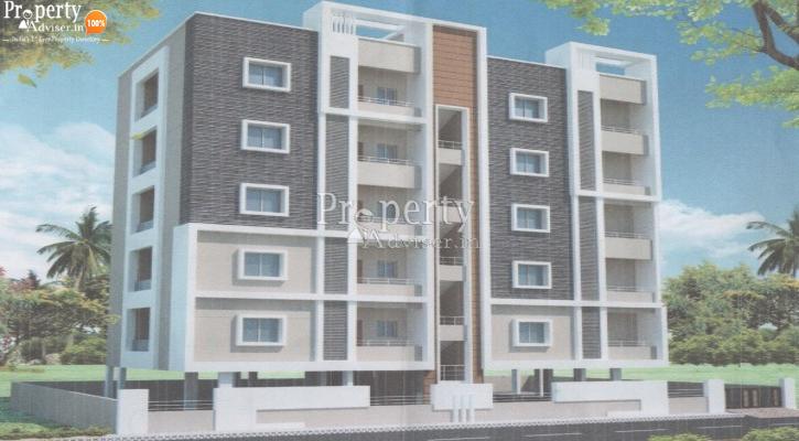 Padmavathi Residency in Pragati Nagar updated on 22-Jun-2019 with current status