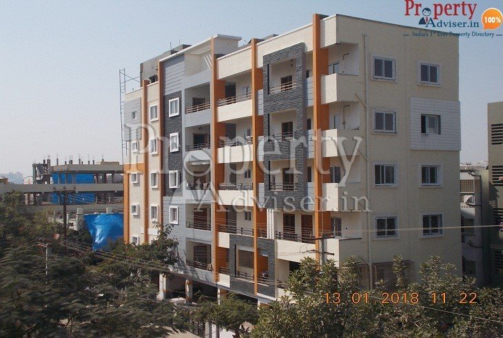 Painting and false ceiling work is completed HSC Prime Home  2 in Begumpet Hyderabad