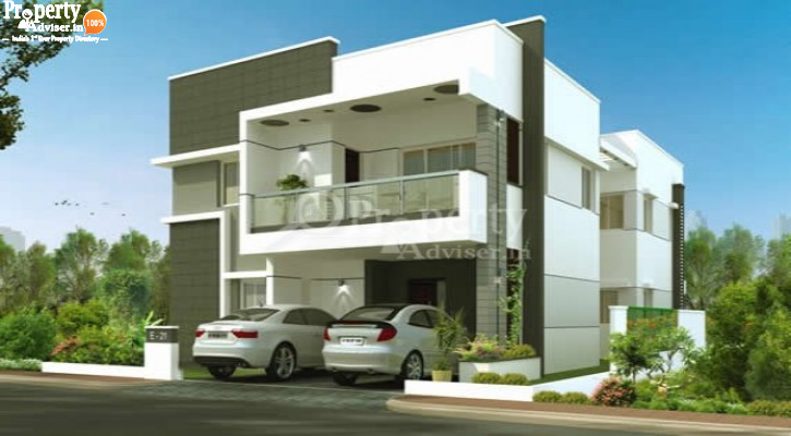 Palm Breeze in Manikonda updated on 12-Sep-2019 with current status