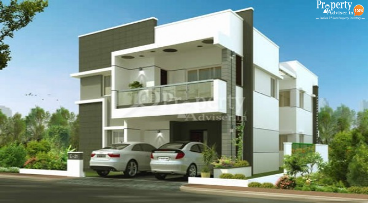 Palm Breeze in Manikonda updated on 13-Aug-2019 with current status