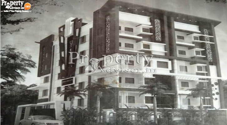 Parnika Residency Apartment Got a New update on 03-May-2019