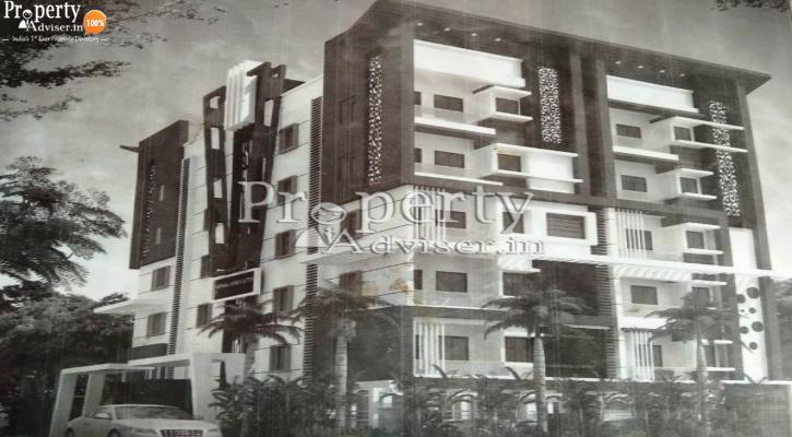 Parnika Residency Apartment Got a New update on 06-Jun-2019