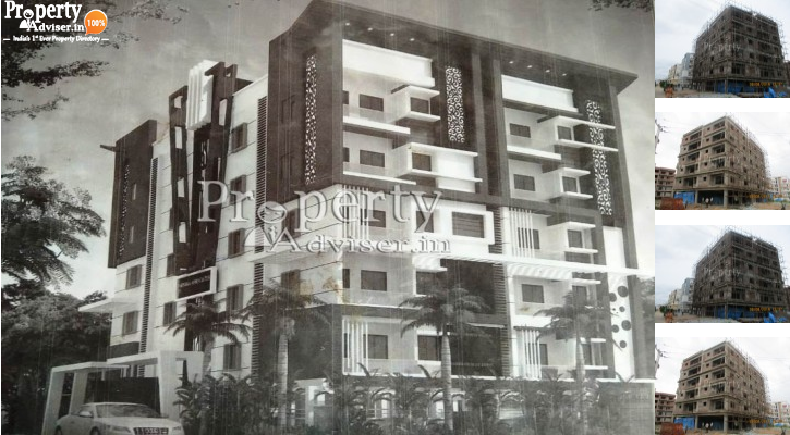 Parnika Residency Apartment Got a New update on 13-Aug-2019