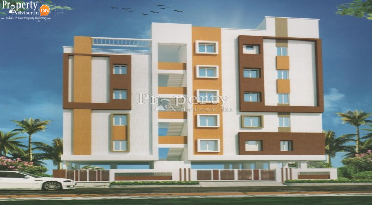 Platinum Pride in Miyapur updated on 14-Aug-2019 with current status