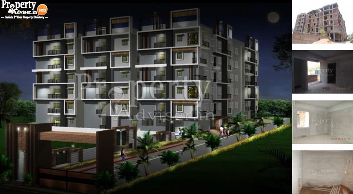 Pragathi Pride Apartment Got a New update on 24-Apr-2019