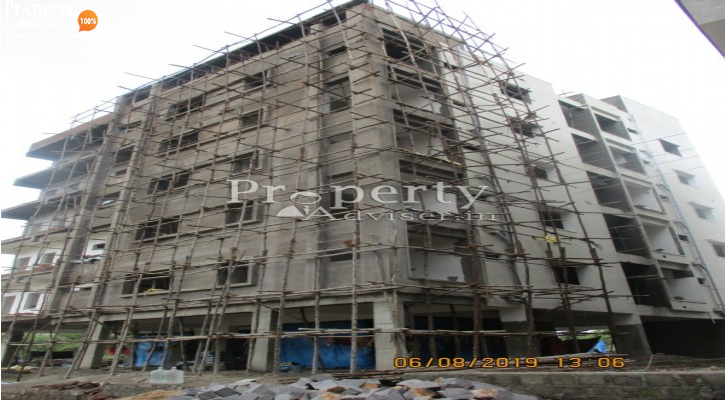 Pranavam Residency Apartment in Nallagandla - 3125