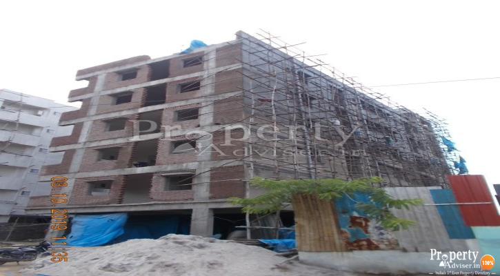 Pratap Reddy Constructions in Kukatpally updated on 04-Oct-2019 with current status