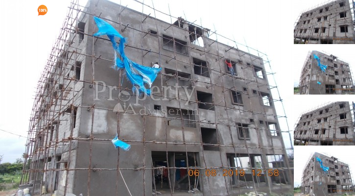 Praveen Residency Apartment Got a New update on 12-Aug-2019