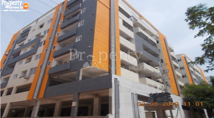 Proton Realtors Apartment Got a New update on 03-May-2019