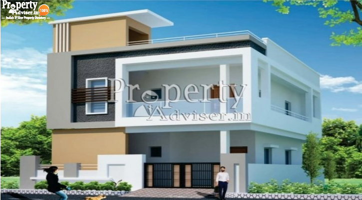 RAINBOW MEADOWS in Beeramguda updated on 06-Sep-2019 with current status