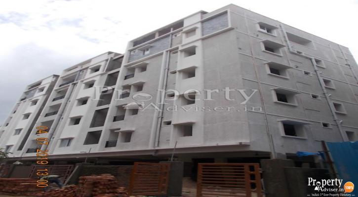 Raja Shekar Reddy Residency Apartment Got a New update on 11-Jun-2019