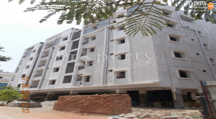 Raja Shekar Reddy Residency in Kukatpally updated on 13-May-2019 with current status
