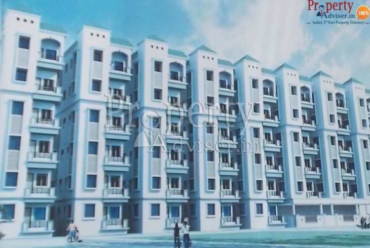Residential Apartment For Sale At Hayatnagar Hyderabad