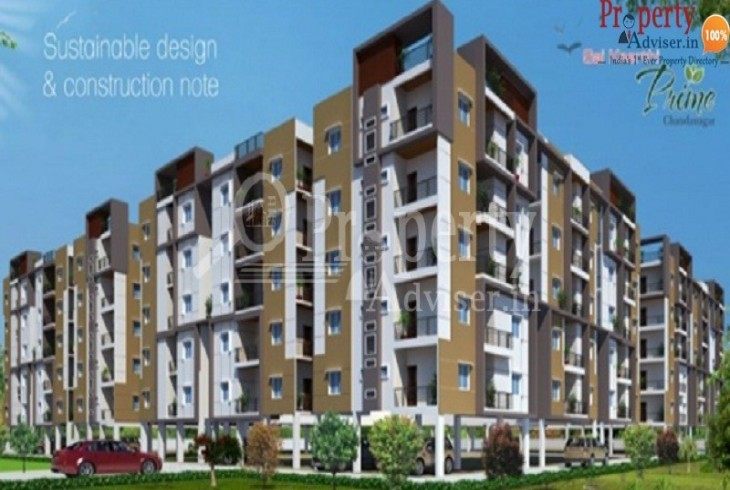 Residential Apartment For Sale In Hyderabad Sai Keerthi Prime