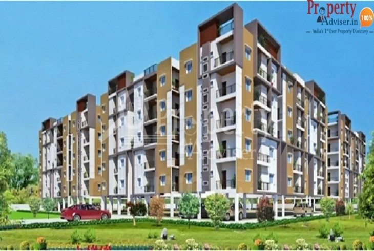 Buy Residential apartment For Sale In Hyderabad Vasaista construction 2