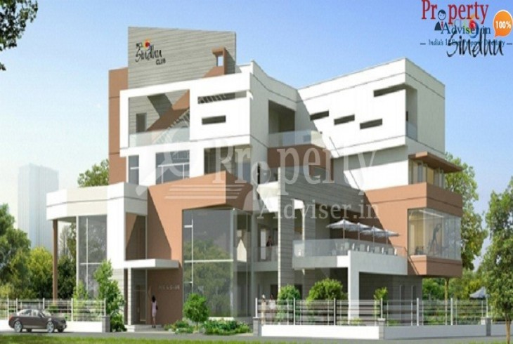 Buy Residential Apartment Sale In Hyderabad Sale NCL Sindhu Block D