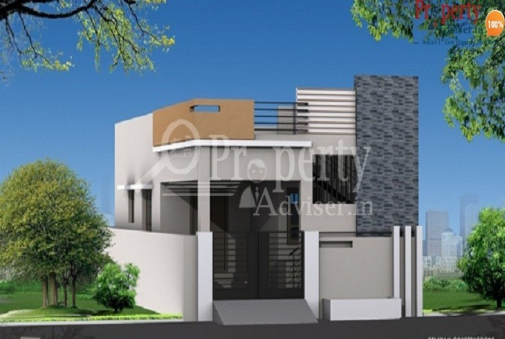 Buy Residential Independent House For Sale In Hyderabad 226