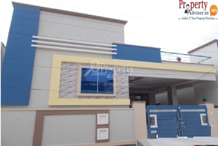 Buy Residential Independent House Sale In Hyderabad Nandan Meadows