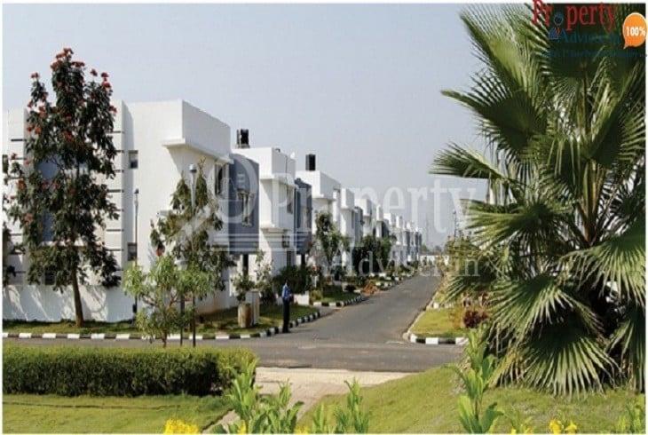 Buy Residential Villa For Sale In Hyderabad Ashoka A La Maison