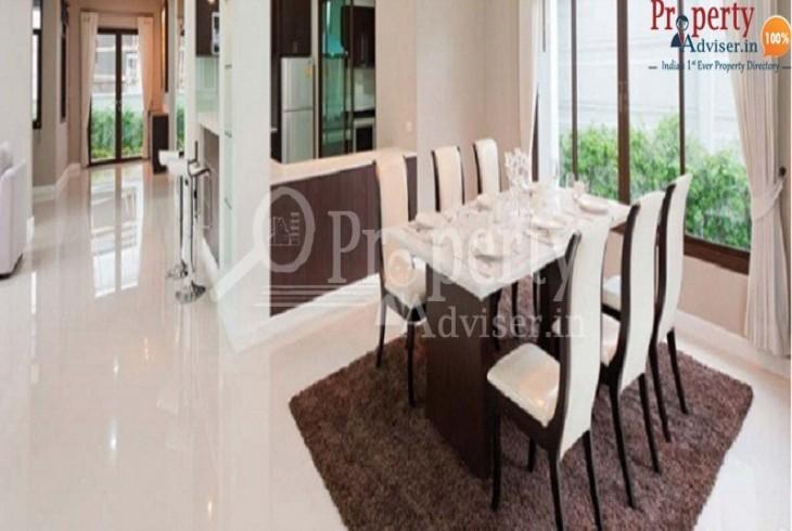 Buy Residential Villas For Sale In Hyderabad Pavani Boulevard