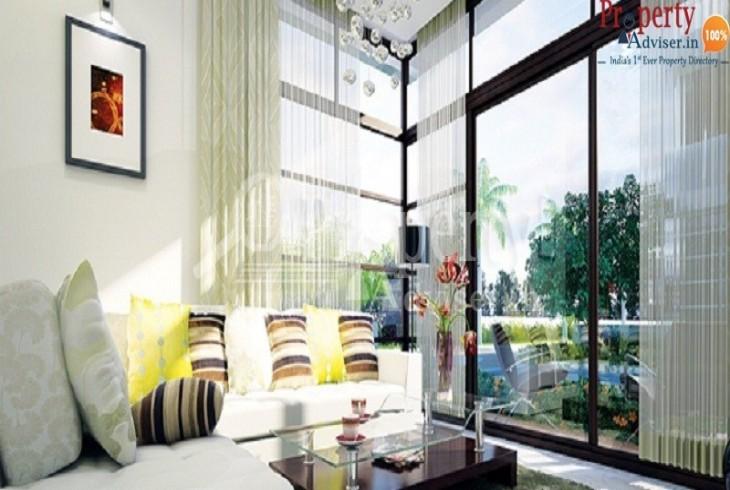 Buy Residential Villas For Sale In Hyderabad Poulomi Aritos At Kokapet