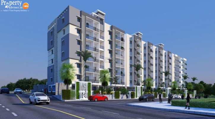 Rock Gardens Apartment Got a New update on 13-May-2019