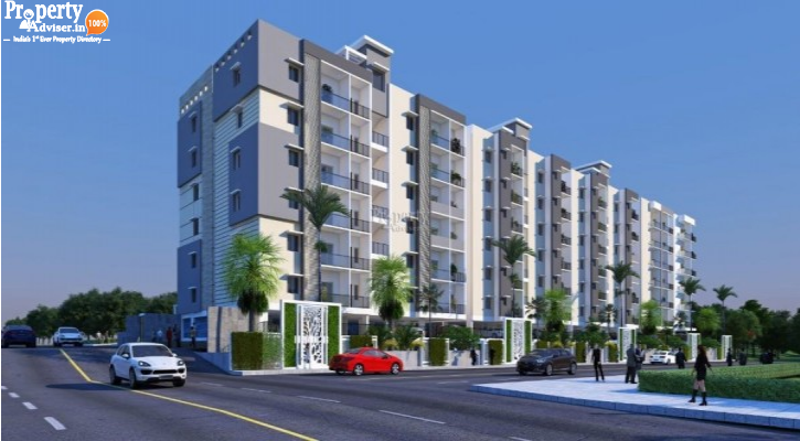 Rock Gardens Apartment Got a New update on 14-Aug-2019