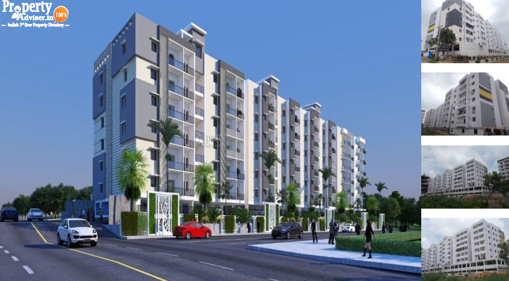 Rock Gardens Apartment Got a New update on 17-Sep-2019