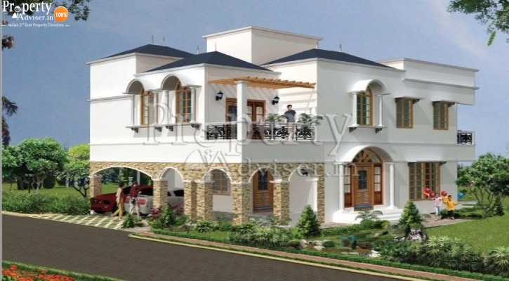 Royal Woods Villa Got a New update on 29-May-2019