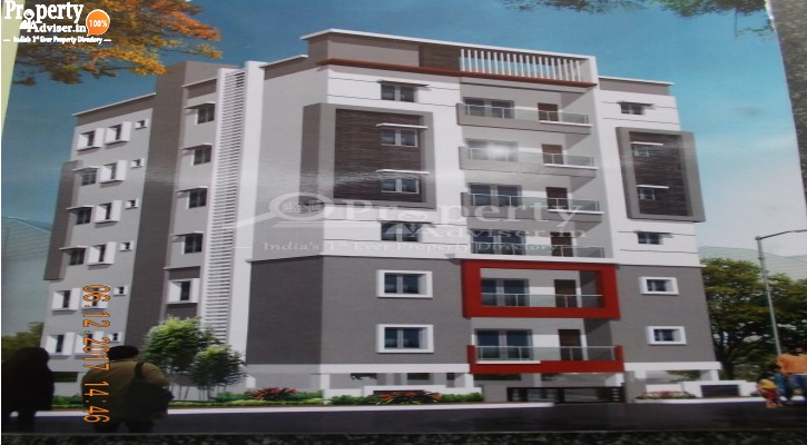 S D S Residency Apartment Got a New update on 13-May-2019