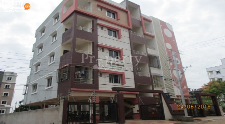 S R Diamond in Pragati Nagar updated on 24-May-2019 with current status