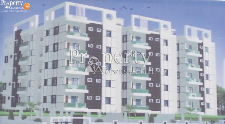S R MAKTHA Apartment Got a New update on 07-Jun-2019