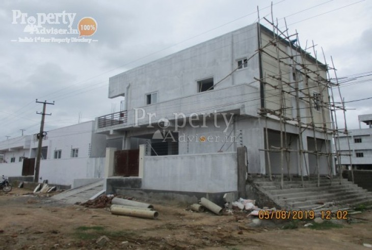 S R Residency Independent house Got a New update on 11-Jul-2019