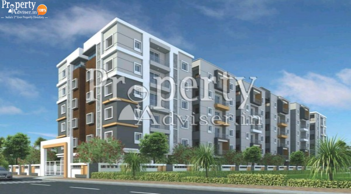 Saanvees Platina Apartment Got a New update on 15-May-2019