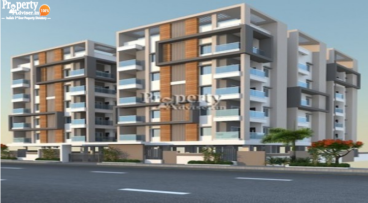 Saanvis Silver Spring Apartment Got a New update on 16-Aug-2019