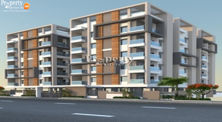 Saanvis Silver Spring Apartment Got a New update on 17-Sep-2019