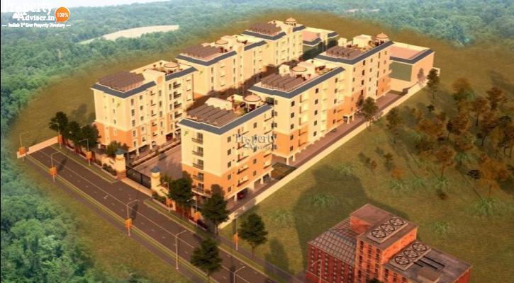 Sahasraa Apartment Got a New update on 10-Sep-2019