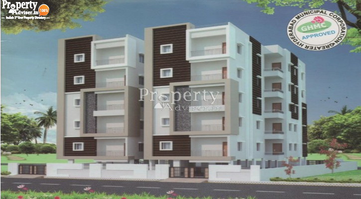 Sai Bhanu Embassy Apartment Got a New update on 24-May-2019