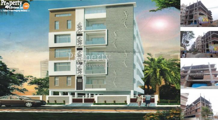 Sai Elina Apartment in Miyapur - 2748