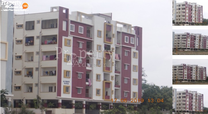 Sai Heights Block - 3 Apartment Got a New update on 20-May-2019