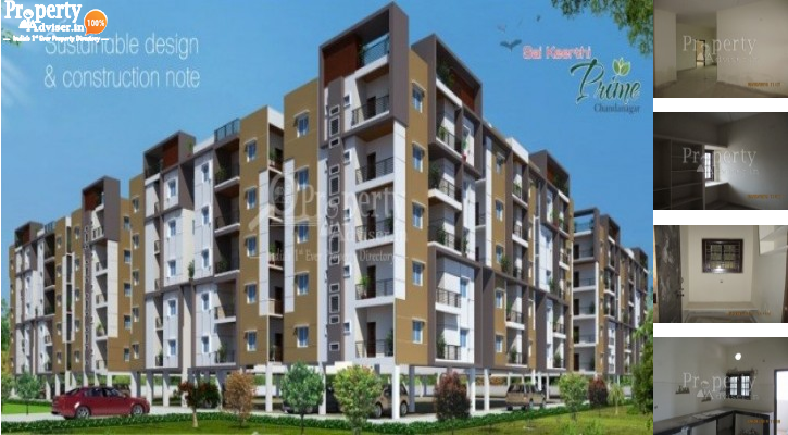 Sai Keerthi Prime in Chanda Nagar updated on 10-Sep-2019 with current status