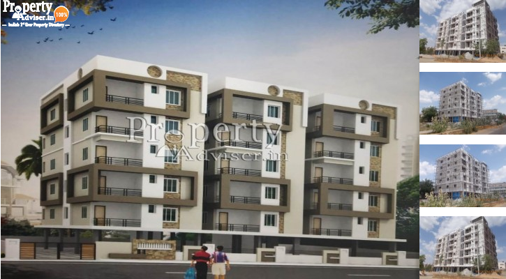 Sai Nilayam in Kompally updated on 20-May-2019 with current status