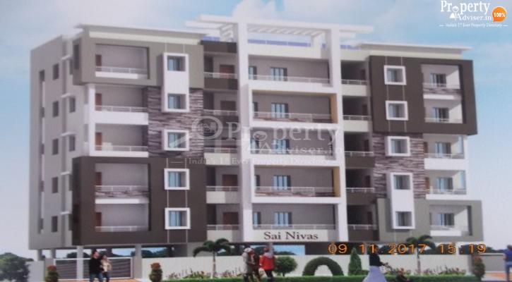 Sai Nivas Apartment Got a New update on 29-Apr-2019