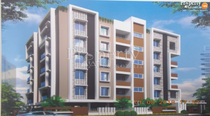 Sai Park Pride Apartment Got a New update on 03-May-2019