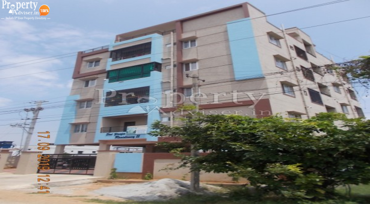 Sai Pooja Residency 2 Apartment Got a New update on 19-Sep-2019