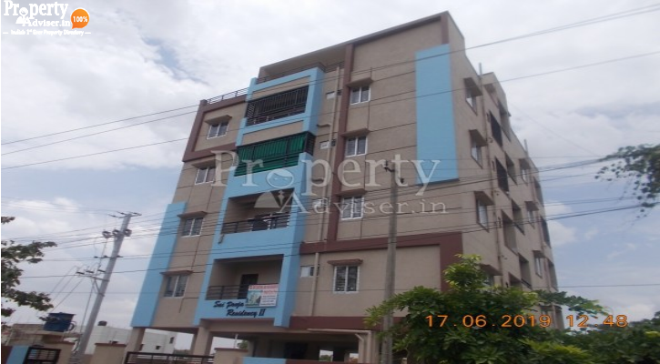 Sai Pooja Residency 2 in Macha Bolarum updated on 20-May-2019 with current status