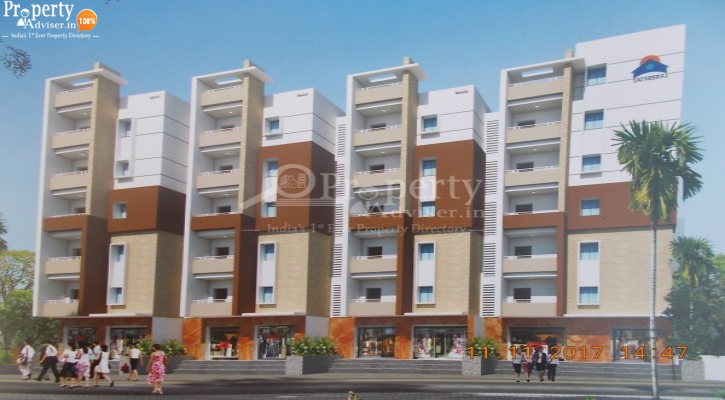 Sai Ratna Enclave Apartment Got a New update on 22-May-2019