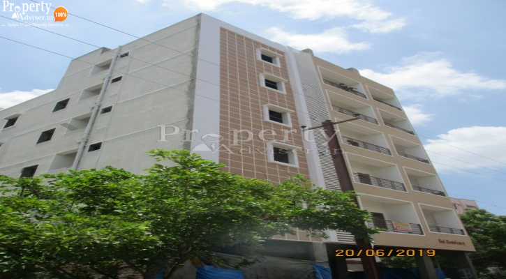 Sai Residency in Pragati Nagar updated on 23-May-2019 with current status