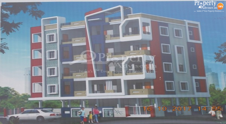 Sai Rukmini Residency in Kukatpally updated on 04-May-2019 with current status